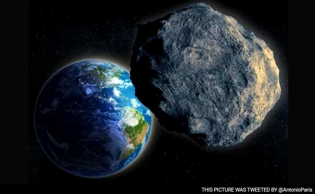Image result for nasa asteroid warning