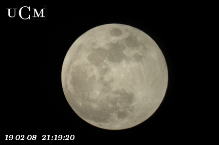 20 minuto noticia 206534 0 eclipse total luna:
